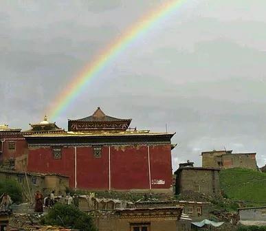 Tana Yelpa Tibet